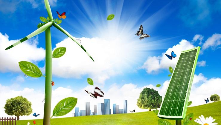 Πράσινη Ανάπτυξη - Ενέργεια